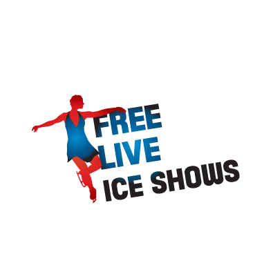 Free Live Ice Shows