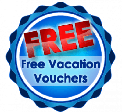 Free Vacation Voucers